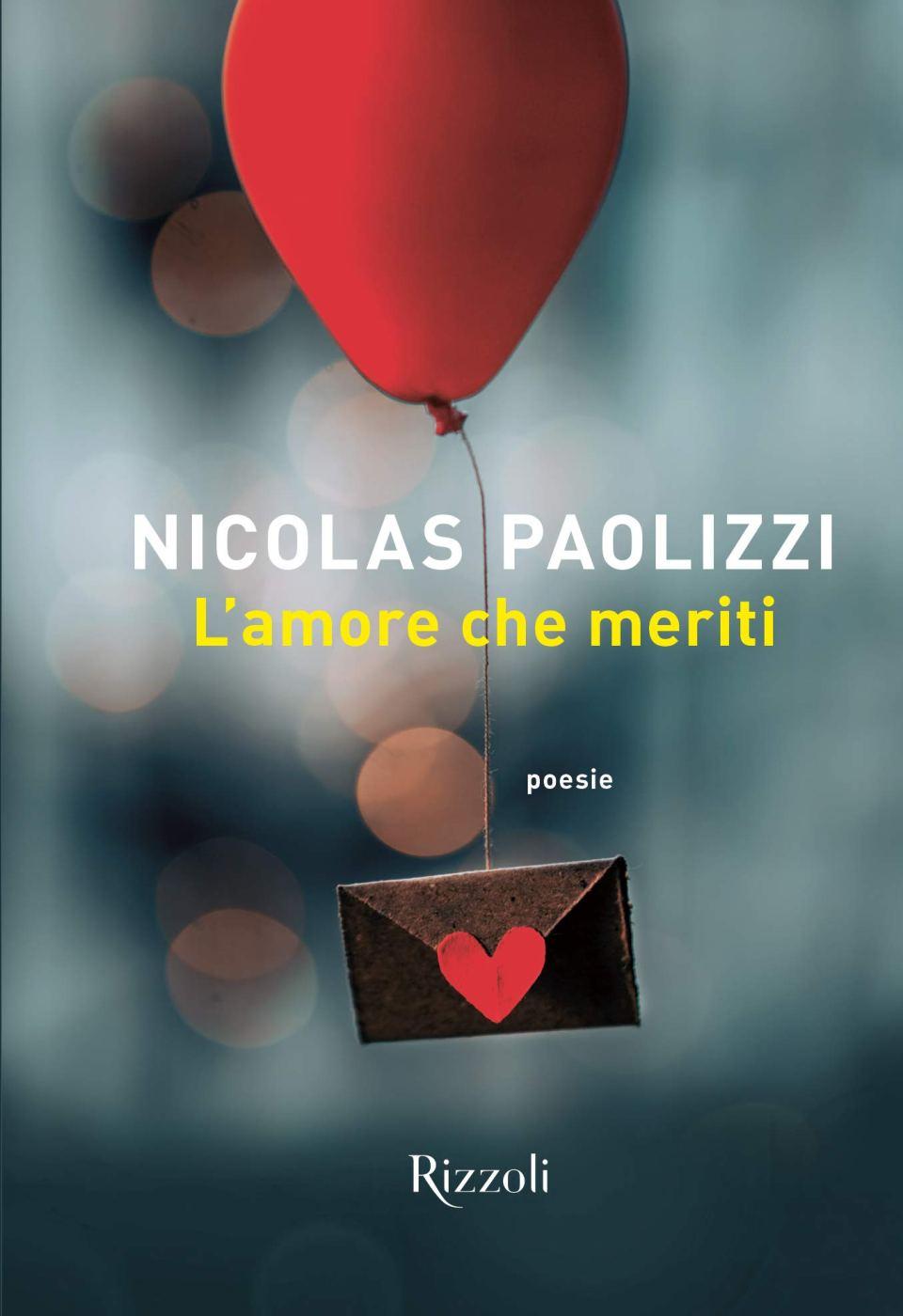 L'amore che meriti Book Cover
