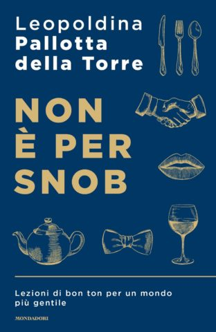 Non è per snob Book Cover