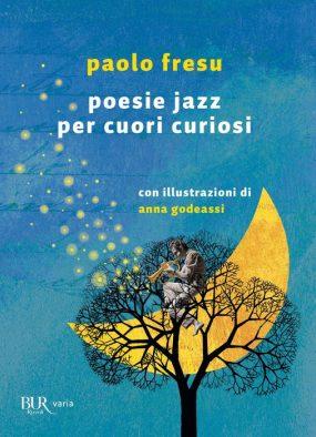 Poesie jazz per cuori curiosi Book Cover