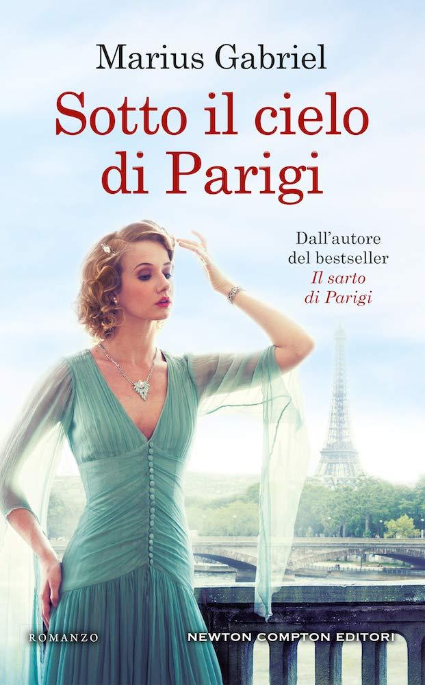 Sotto il cielo di Parigi Book Cover