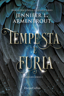 Tempesta e Furia Book Cover