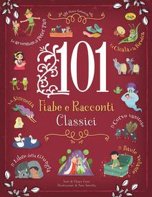 101 fiabe e racconti Book Cover