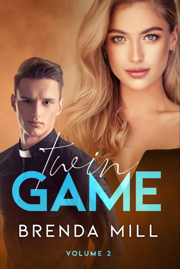 Twin Game 2 Book Cover
