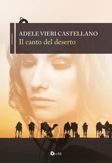 Il canto del deserto Book Cover