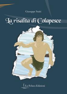 La risalita di Colapesce Book Cover