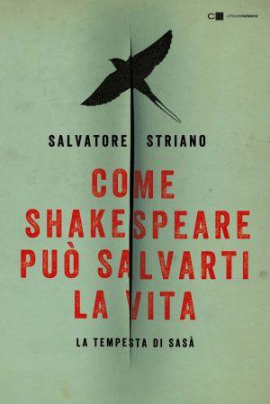 Come Shakespeare può salvarti la vita Book Cover