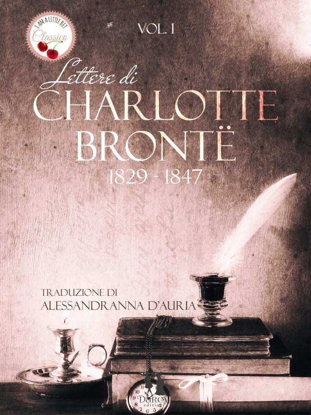 Lettere Vol. 1 Book Cover