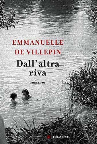 Dall'altra riva Book Cover