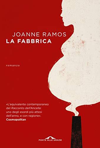 La fabbrica Book Cover
