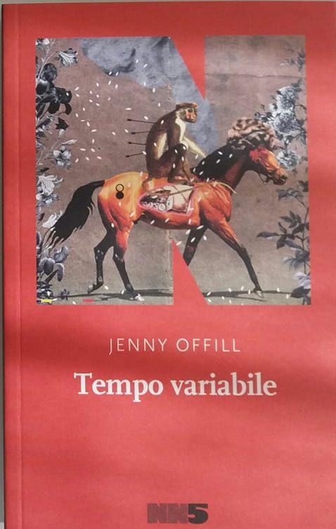 Tempo variabile Book Cover