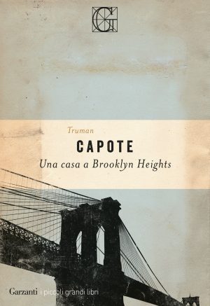 Una casa a Brooklyn Heights Book Cover