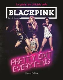 Blackpink Book Cover