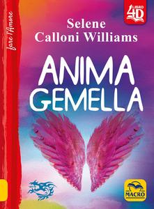 Anima Gemella Book Cover