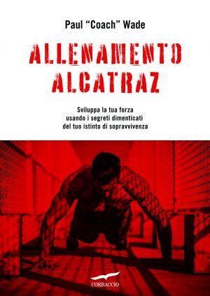 Allenamento Alcatraz Book Cover