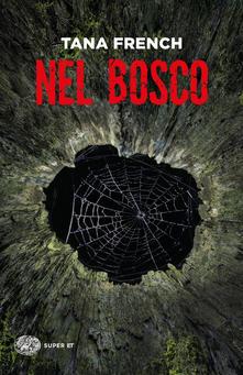 Nel bosco Book Cover