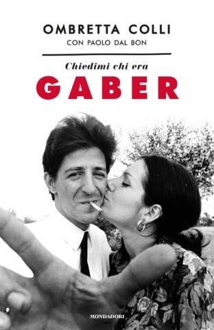 Chiedimi chi era Gaber Book Cover