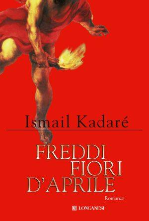 Freddi fiori d'aprile Book Cover