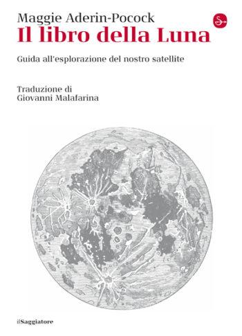 Il libro della luna Book Cover