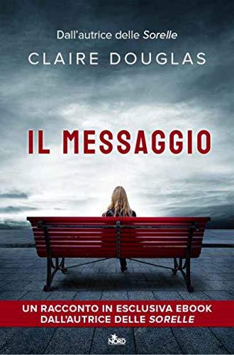 Il messaggio Book Cover