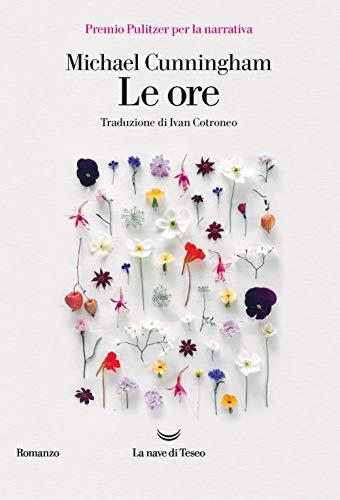 Le ore Book Cover