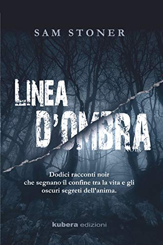Linea d'ombra Book Cover