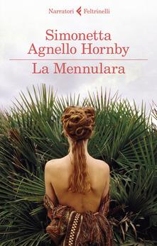 La Mennulara Book Cover