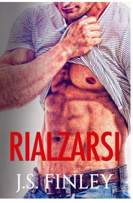 Rialzarsi Book Cover
