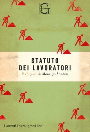 Statuto dei lavoratori Book Cover