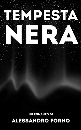 Tempesta Nera Book Cover