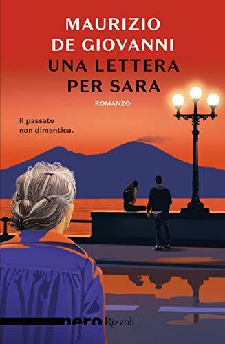 Una lettera per Sara (Le indagini di Sara Vol. 3) Book Cover