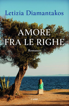 Amore fra le righe Book Cover