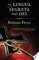 La lingua segreta degli dei Book Cover