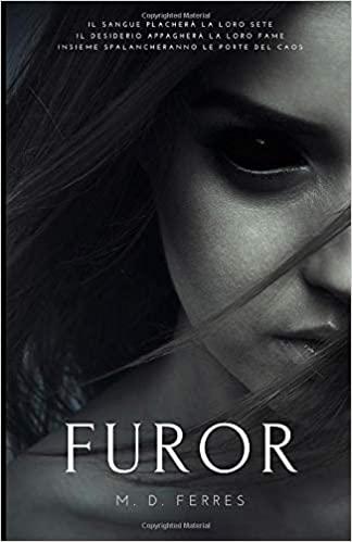 Furor Book Cover