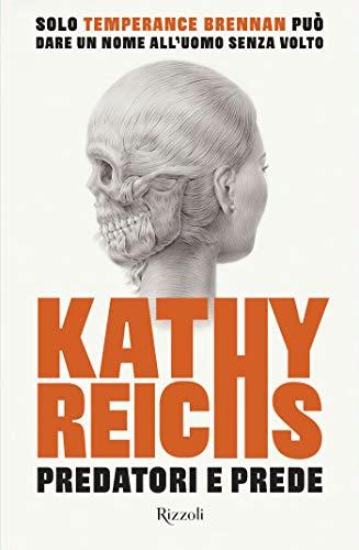 Predatori e prede Book Cover