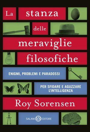La stanza delle meraviglie filosofiche Book Cover