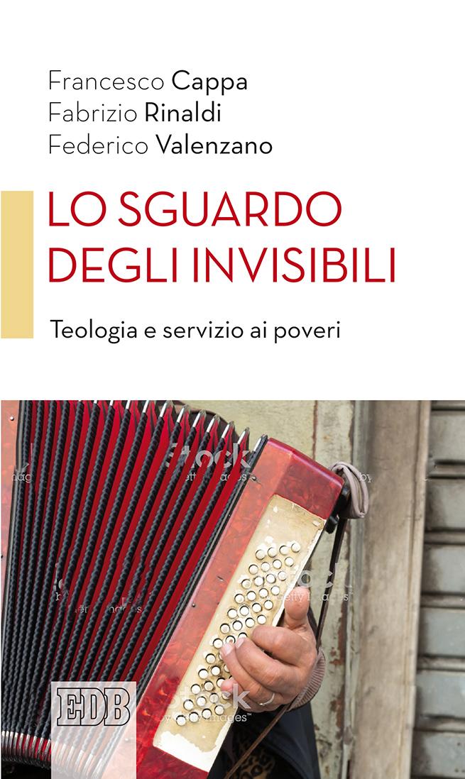 Lo sguardo degli invisibili Book Cover