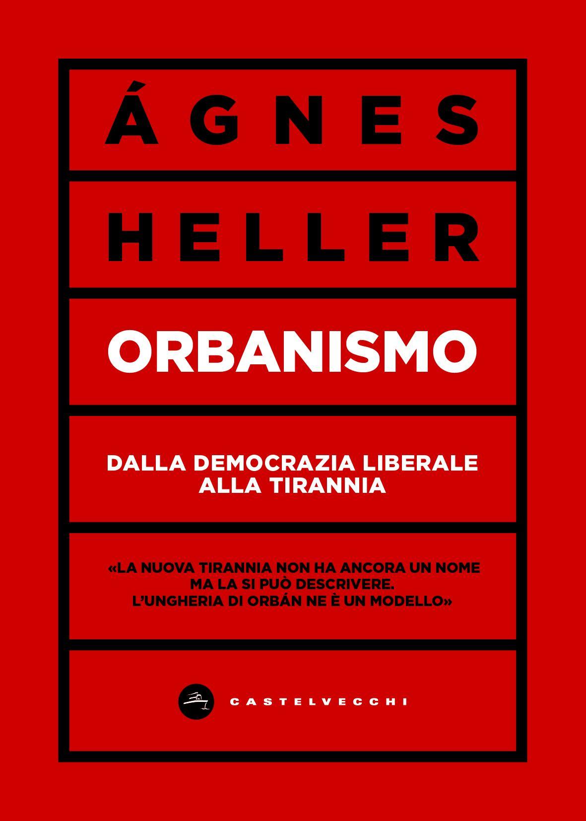 Orbanismo Book Cover