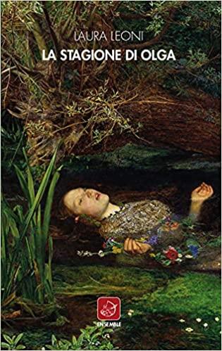 La stagione di Olga Book Cover