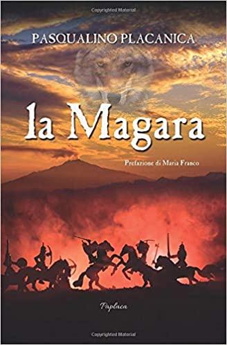 La magara Book Cover