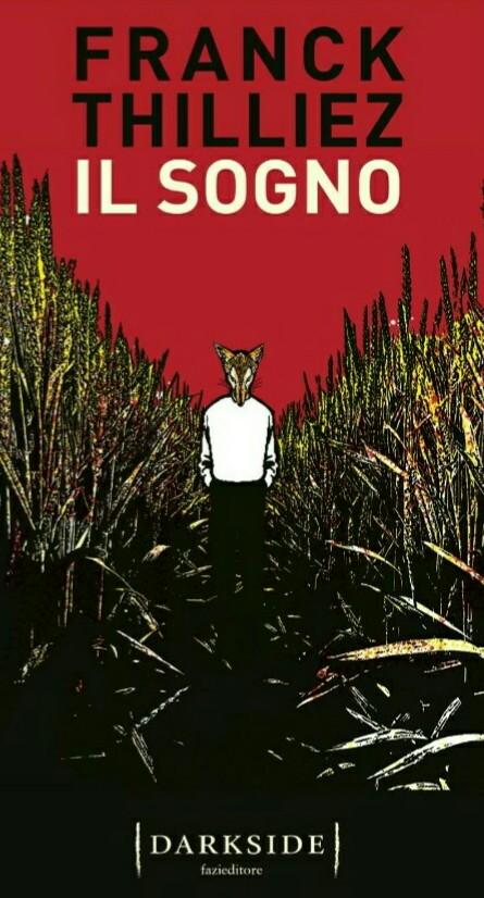 Il sogno Book Cover