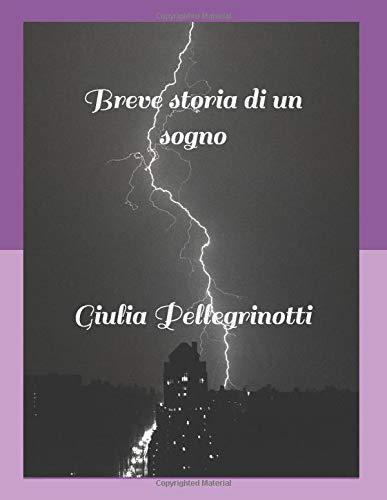 Breve storia di un sogno Book Cover