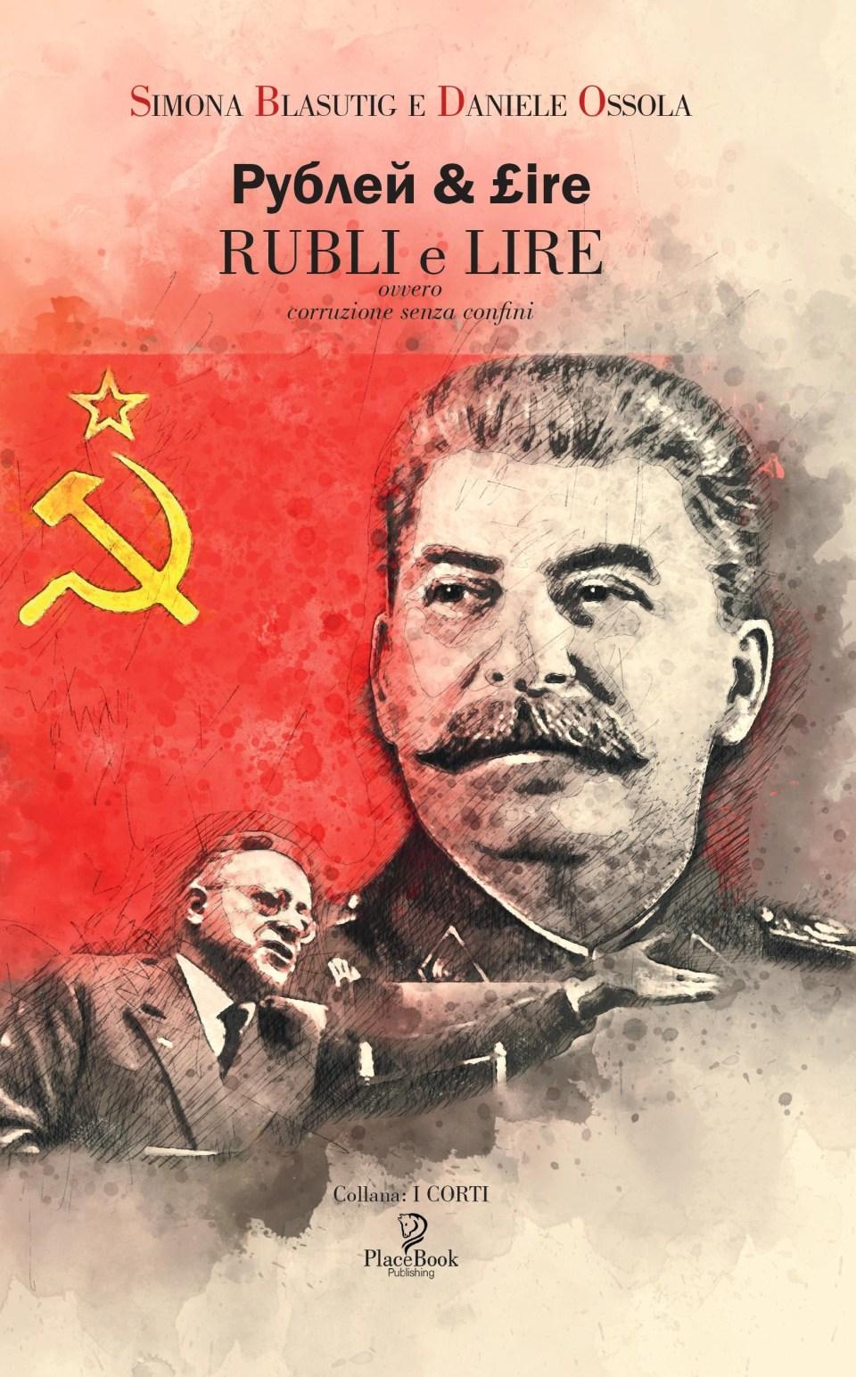 Rubli e Lire Book Cover