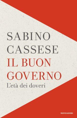 Il buongoverno Book Cover