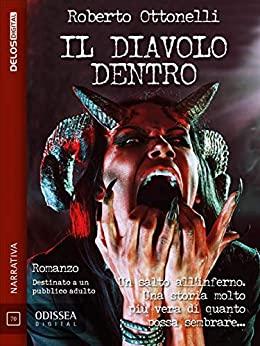 Il diavolo dentro Book Cover
