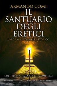 Il santuario degli eretici Book Cover