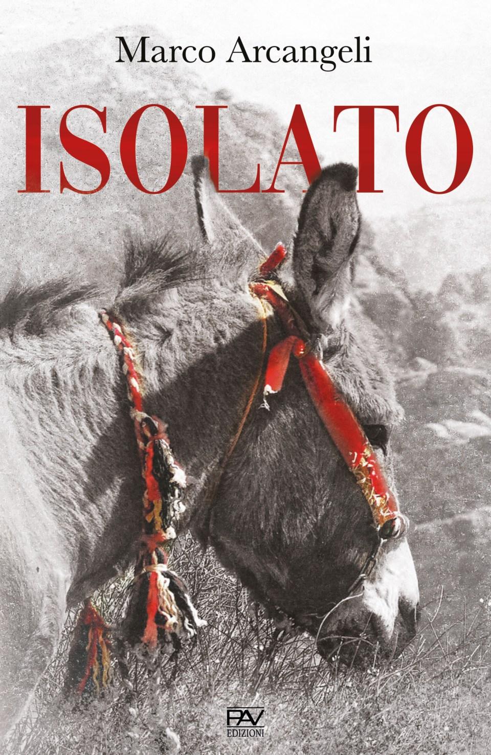 Isolato Book Cover