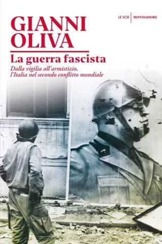 La guerra fascista Book Cover