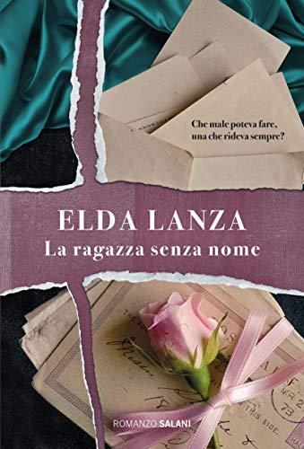 La ragazza senza nome Book Cover