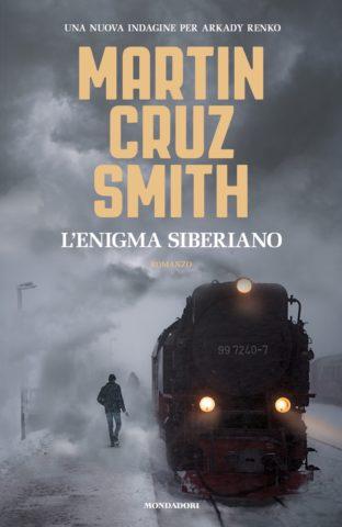 L'enigma siberiano Book Cover