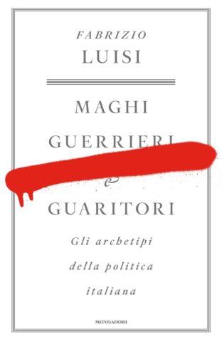 Maghi, guerrieri e guaritori Book Cover